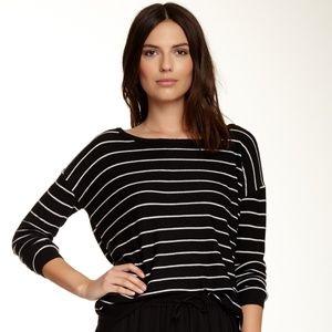 [Joie] Emele Striped Sweater